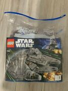 Lego 7965 Star Wars Millennium Falcon Pre Owned 100 Complete Brick And Figures