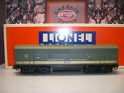 Lionel 52005 Lcac Dummy B Unit 1995 Canadian National 1 Of 120 - Hard To Find