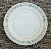 Holly China Laurel Dinner Plates 8 Narumi Occupied Japan Hand Painted