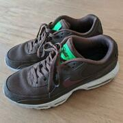 Nike X Patta Air Max 90/95 Sneaker Shoes Us9.5 Used From Japan F/s