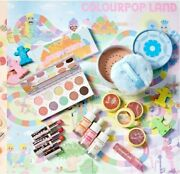 New In Box Colourpop Candy Land Pr Collection Limited Edition Sold Out