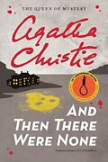 And Then There Were None Agatha Christie Mysteries Colle... By Christie, Agatha