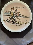 Norman Rockwell's Most Famous Painting Decorative Plates