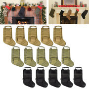 15 Pcs/lot Tactical Molle Magazine Pouches Christmas Stocking Storage Bags New
