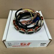 New Cdi Johnson And Evinrude 89-91 150 Hp Stator 9 Amp Part 193-4204
