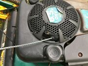 4 Yard Man Push Lawn Mower Gas Fuel Tank W/ Cap. Only. Other Parts By Request