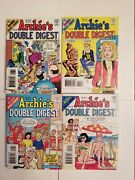 Archieand039s Double Digest - Run Of 20. 98 - 118 Missing 117