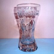 Coca Cola World Cup Fifa Germany 2006. Glass From Albania. 25 Cl