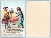 Lot/12 Victorian Trade Cards Advertising Pianos And Organshuntingdie Cutharp++4