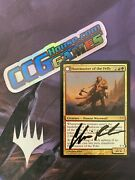 Huntmaster Of The Fells Dark Ascension Signed Artist Proof Ap Ccghouse Magic