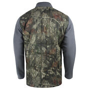 Browning Approach Vs Full-zip Jacket S- Atacs Td-x