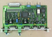 Philips Circuit Board 4022 228 3061 Key Int Card From Maho Mh 600c