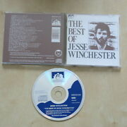 The Best Of Jesse Winchester - Cd Album See For Miles Cd 1477