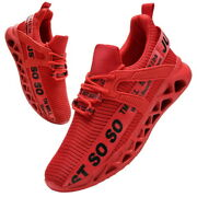 Womenand039s Running Shoes Athletic Tennis Blade Non-slip Walking Sneakers Just So So