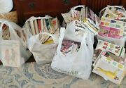Lot Vintage 212 Sewing Patterns Simplicity Butterick Lifestyle New Look Vogue