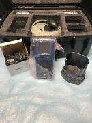 Honeywell Phd6 Safety Biosystems Gas Detector W/ Accessories And Case