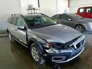 Differential Carrier Rear Xc60 Fits 11-12 Volvo 60 Series 1152722