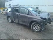 Differential Carrier Rear Awd Fits 11-19 Sienna 1133268