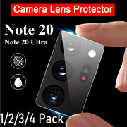 For Samsung Note 20/20 Ultra 5g Hard Tmepered Glass Camera Lens Screen Protector