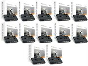 Lot Of 12 Directed 4 X 10 Digital Remote Start System With 3ls 4x10