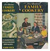 Mrs. Beetonand039s All-about Cookery With Over 2000 Practical Recipes And...