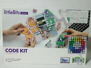 Littlebits Education Code Kit Learn To Code Open Box Never Used