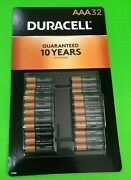 40 Aaa Duracell Alkaline1.5v Exp. 12/2028 Packaging May Vary