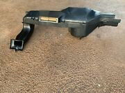 Gto Under Dash Ducts 1973 Andndash 1977 Vent Heat Ac A Body Ducting Vent Outlet