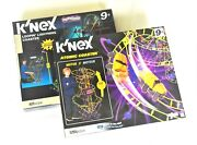 Kand039nex 9+ Coaster Lot Of 2 Loopinand039 Lightning And Atomic 1877pc Total New W/box