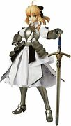 Rah Real Action Heroes Fate / Unlimited Codes Saber Lily 1/6 Scale Figure New