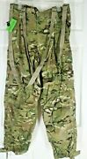 Geniii Level 5 Soft Shell Cold Weather Trouser Multicam Small Regular M17