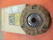 Nos 55 56 57 58 59 Chevy Hd Clutch Pressure Plate Fuel Injection Fi 3751041