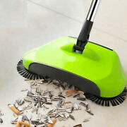 Shop-story - Cicloplus The Broom Mechanical Rotary With Tank To Dust