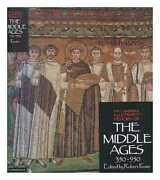 The Cambridge Illustrated History Of The Middle Ages I 350-950/ Edited By...