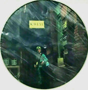David Bowie Ziggy Stardust Limited Edition Picture Disc Lp Vinyl Record Sealed