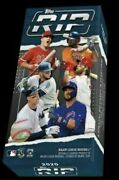 2020 Topps Rip Ultimate Collectors Box - Online Exclusive Confirmed Order