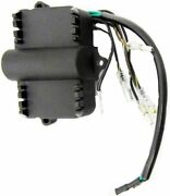 Mercury/mercruiser/quicksilver Oem Switchbox Assembly Power Pack 339-7452a19 Lc