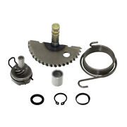 New 49cc 50cc Gy6 Kick Start Gear For Chinese Moped Scooter 139qmb