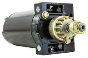 New Starter Fits 1993-1999 Force Marine 40hp 50hp 50-820193-1 50-820193-t1 5394
