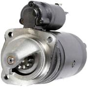 12v 10t 2.2kw Cw Starter Fits Landini Tractor Foot Step 1004.40t 3.99 Perkins