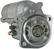 New 9t Starter Fit Mer Equipment Mp55 Inboard 4le1 Engine 228000-3850 2280003850