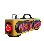 Towmate 16 Wireless Tow Light With Side Markers Utility, Tow Truck, Car Hauler