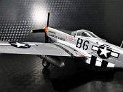 Ww2 Plane Metal Model Airplane Aircraft 1 Military Fighter Airforce 32 Usaf 48