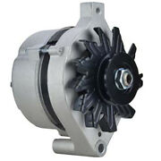 New 65a Alternator Fits Ford Industrial Engine C4pa C4pb C4pc 1964-70 C5tf10346a