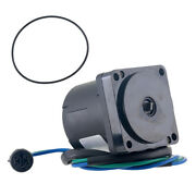 New Trim Motor Fits Honda Outboard Bf250a Bf250d 2007 4 Bolt 2 Wire 36120zx2013