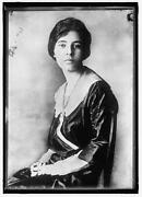 Photoalice Paul,american Suffragist,woman Suffrage,women's Rights,1919
