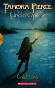 Cold Fire Turtleback School Library Binding Edition Circle Opens