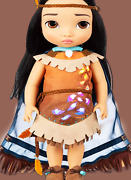 Disney Animators' Collection Special Edition Pocahontas Figure Doll 16 Toy Play