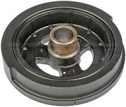 Dorman Harmonic Balancer Engine Pulley Assembly For Chevy 400 Small Block 6.6l
