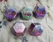 Lot Of 5 Shopkins Happy Places Royal Trends Wedding Season Blind Packsnew